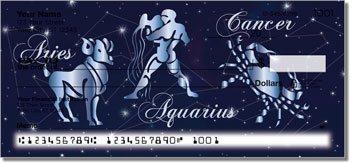 Zodiac Symbol Checks